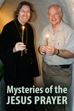 poster for Mysteries of the Jesus Prayer
