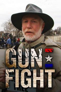 poster for Gun Fight