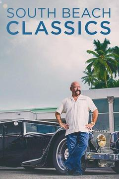 poster for South Beach Classics