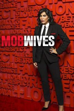 poster for Mob Wives