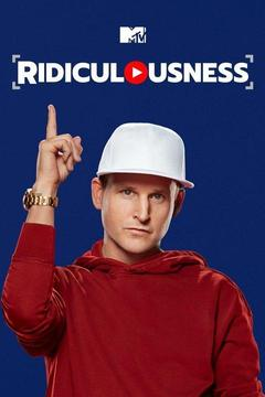 poster for Ridiculousness