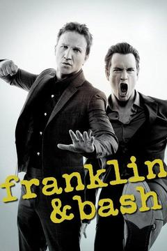 poster for Franklin & Bash