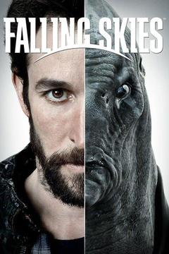 poster for Falling Skies