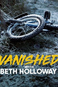 poster for Vanished With Beth Holloway