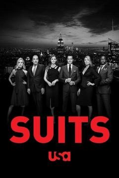 Watch Suits Online | Stream Full Episodes | DIRECTV