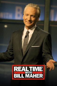 poster for Real Time With Bill Maher Overtime