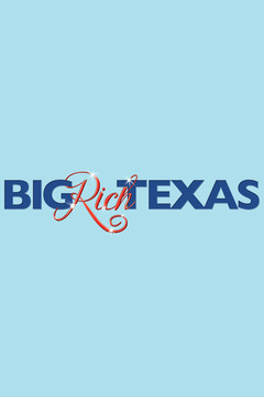 poster for Big Rich Texas