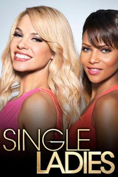 poster for Single Ladies