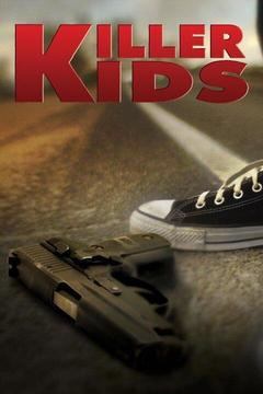 poster for Killer Kids