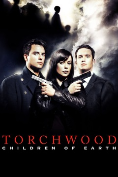 poster for Torchwood: Children of Earth