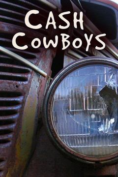 poster for Cash Cowboys