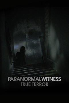 poster for Paranormal Witness