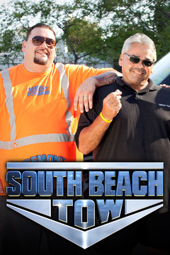 poster for South Beach Tow