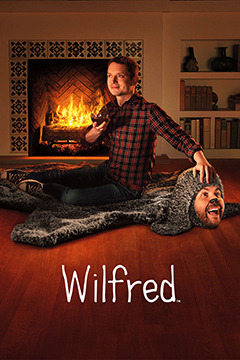 poster for Wilfred