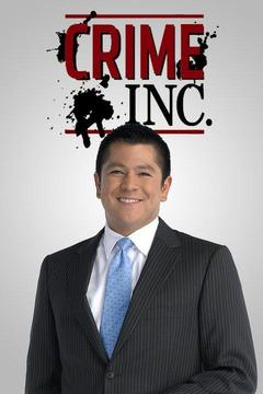 poster for Crime Inc.