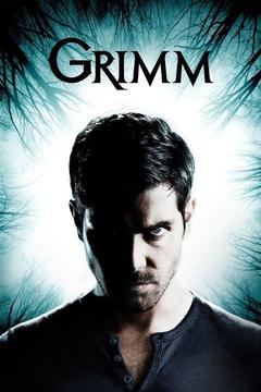 poster for Grimm