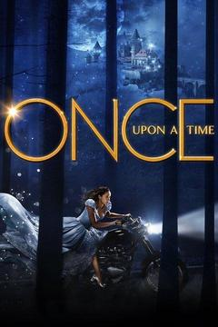 poster for Once Upon a Time