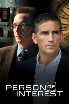 poster for Person of Interest