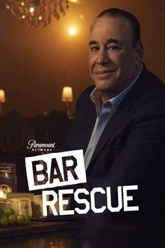 poster for Bar Rescue