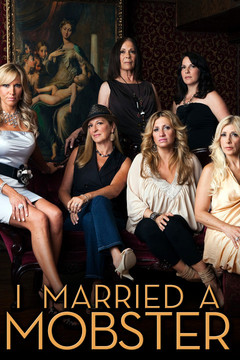 poster for I Married a Mobster