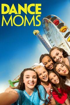 poster for Dance Moms