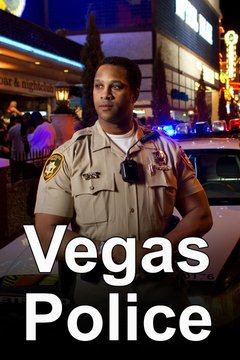 poster for Vegas Strip