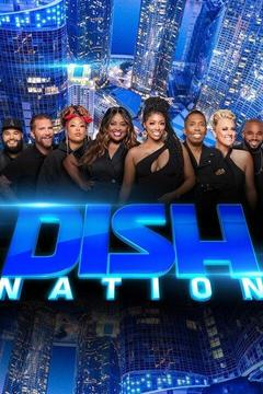poster for Dish Nation