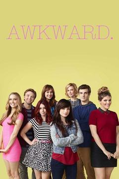 poster for Awkward.