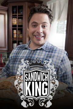 poster for Sandwich King