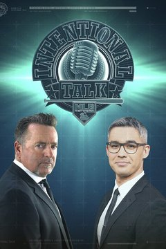 poster for Intentional Talk