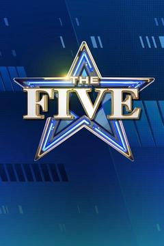 poster for The Five