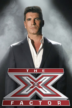 poster for The X Factor