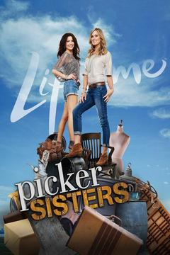 poster for Picker Sisters