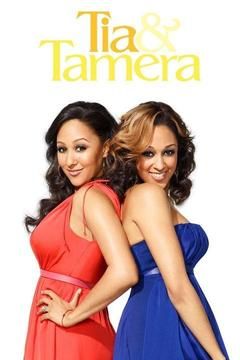 poster for Tia & Tamera