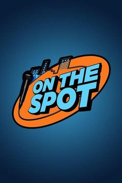 poster for On the Spot