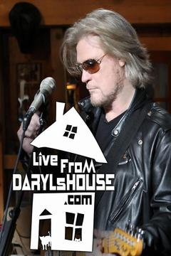 poster for Live From Daryl's House