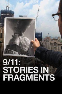 poster for 9/11: Stories in Fragments