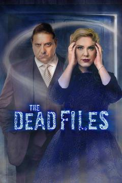 poster for The Dead Files