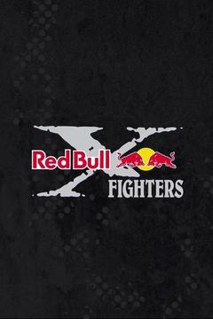 poster for Red Bull X Fighters