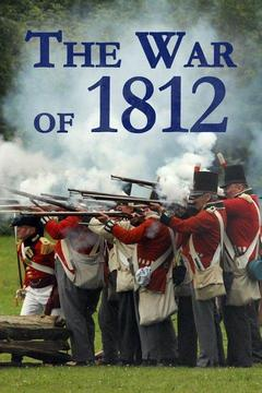poster for The War of 1812