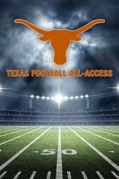 poster for Texas Football All-Access