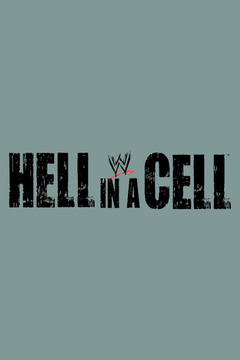 poster for WWE: Hell in a Cell - Replay