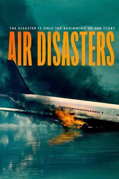 poster for Air Disasters