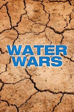 poster for Water Wars