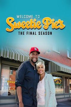 poster for Welcome to Sweetie Pie's