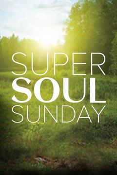 poster for Super Soul Sunday