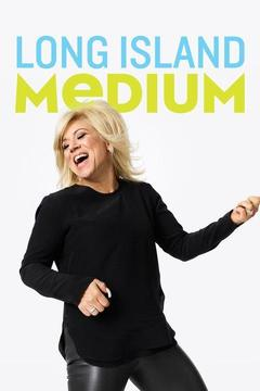 poster for Long Island Medium