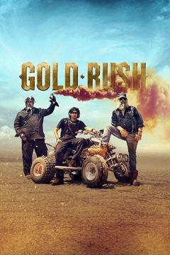 poster for Gold Rush