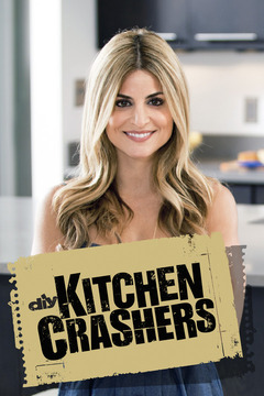 poster for Kitchen Crashers