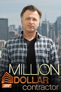 poster for Million Dollar Contractor